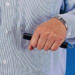 Infila bottoni con uncino per zip Allmobility_Z