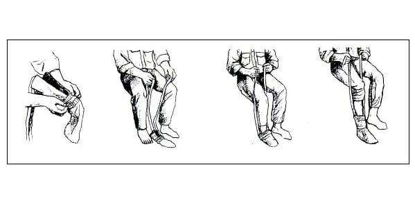 Infila calze Allmobility VQ INFCAL