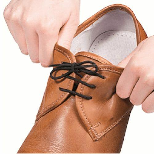 Lacci elastici per scarpe Allmobility