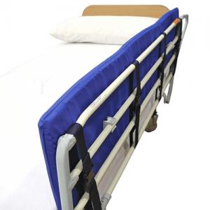 Imbottitura protettiva per sponde letto Allmobility