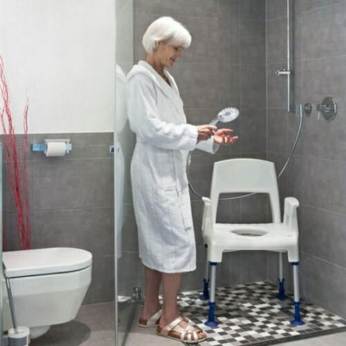 Aquatec Pico 3 in 1 Invacare