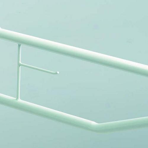 Maniglione ribaltabile Basica H330-1 Invacare_1