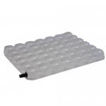 Cuscino antidecubito bolle aria 5 cm Termigea