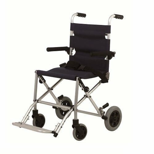 Offerte pazze Comparatore prezzi  Carrozzina Da Viaggio Travel Chair Allmobility  il miglior prezzo