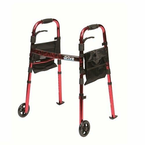 Deambulatore Piuma Allmobility