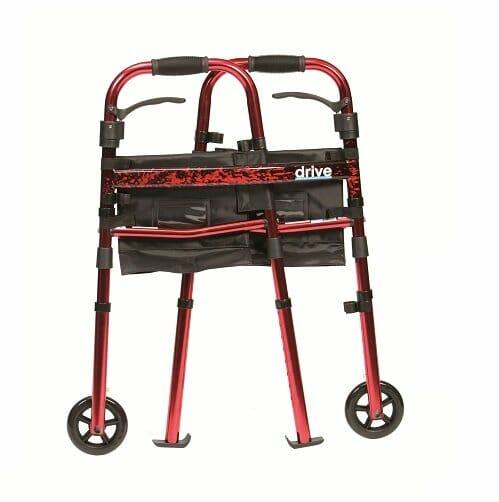 Deambulatore Piuma Allmobility_1
