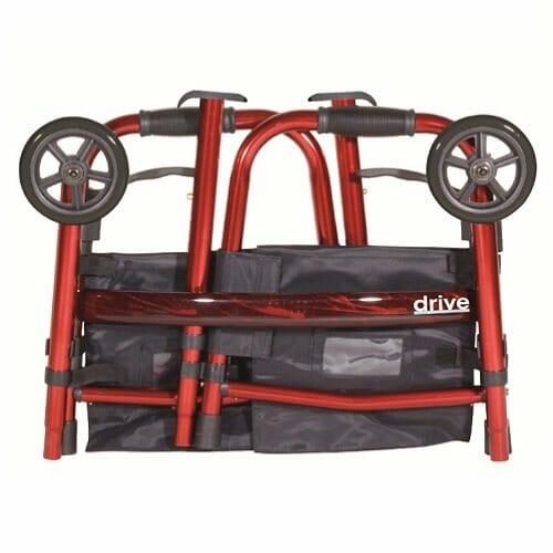 Deambulatore Piuma Allmobility_2