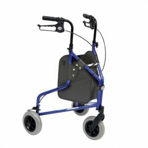 Rollator Rolly Delta Wimed 15608100