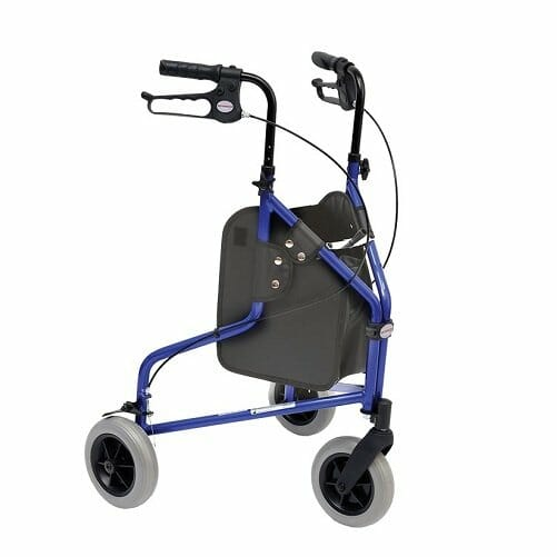 Rollator Rolly Delta Wimed