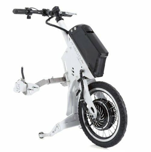 Propulsore anteriore per sedie a rotelle TIBODA_a