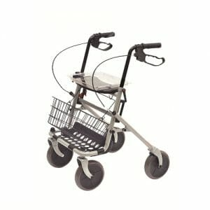 Rollator 4 ruote Wimed 15605200