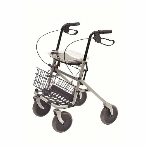 Rollator 4 Ruote Wimed