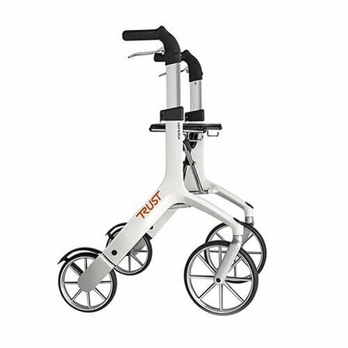 Rollator Lets Fly Wimed