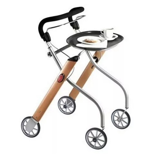 Rollator Lets Go Wimed