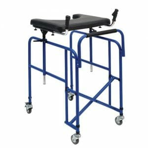 Rollator ascellare Wimed 15601509