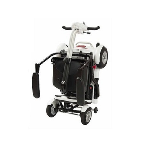 Scooter Elettrico Foldable quattro ruote_X