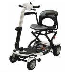 Scooter Elettrico Foldable quattro ruote_Z
