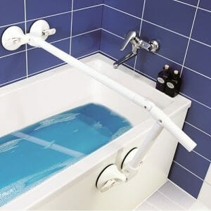 Maniglione a ventosa Quattro Power Tub ALL08ST62