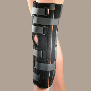 Immobilizzatore di ginocchio Immok 0°