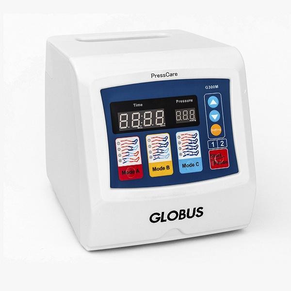 Offerte pazze Comparatore prezzi  Pressoterapia G300m 3 Globus  il miglior prezzo