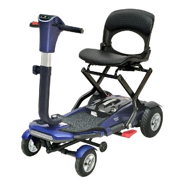 Scooter Elettrico Pieghevole S19 Vf