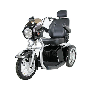 Scooter Elettrico Sport Rider Wimed