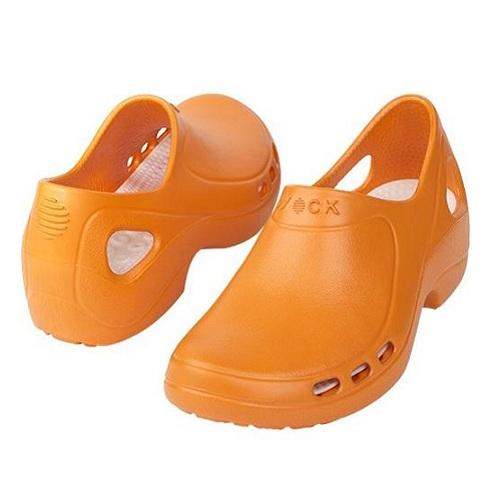 Zoccoli Everlite Wock Arancio