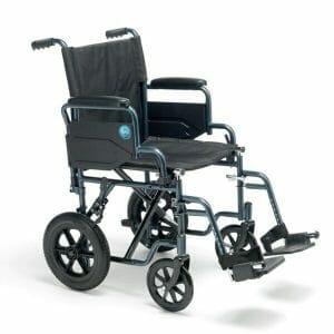 Noleggio sedia a rotelle da transito