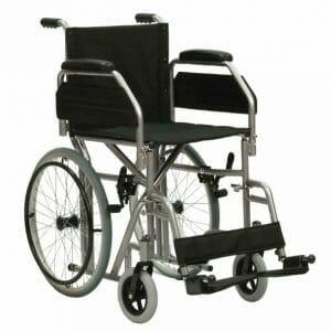 Noleggio sedia a rotelle dimensioni ridotte