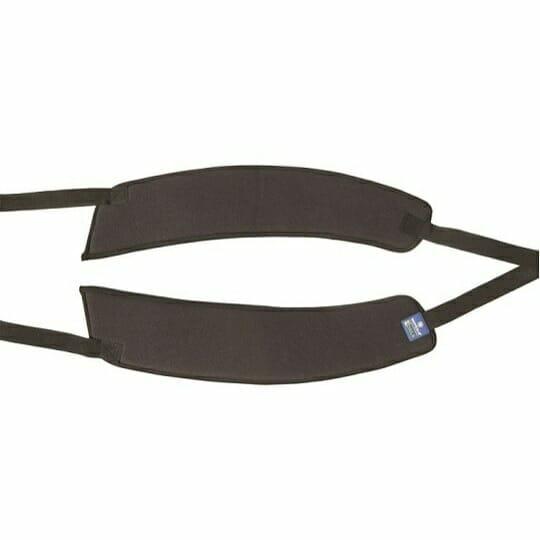 Cintura di contenimento pelvica Moretti RP225