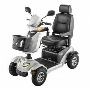 Scooter Elettrico ELLE Nuova Blandino