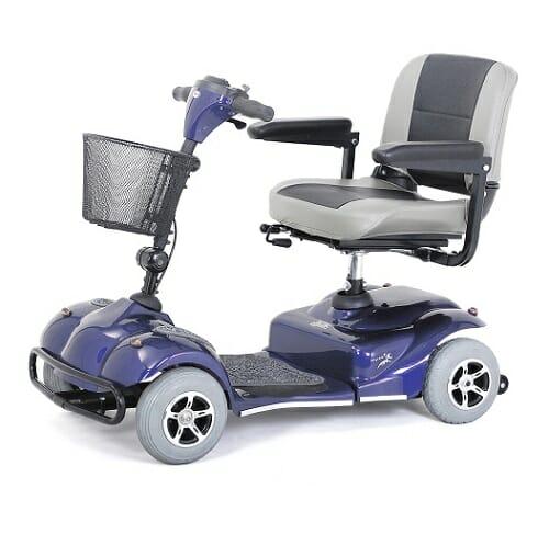 Scooter Elettrico ESSE Nuova Blandino