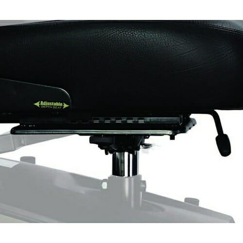 Scooter Elettrico Mobility 120 Moretti