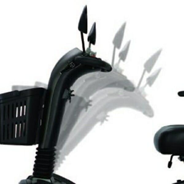 Scooter Elettrico Mobility100 Moretti