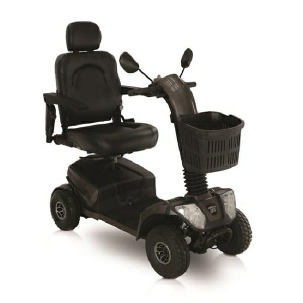 Scooter Elettrico Mobility110 Moretti