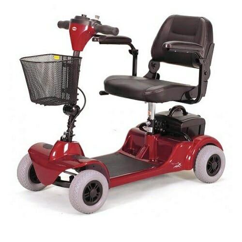 Scooter Elettrico X-Esse Nuova Blandino
