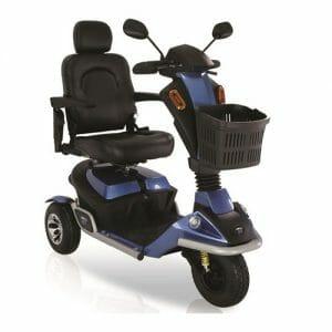 Scooter Elettrico Mobility 130 Moretti