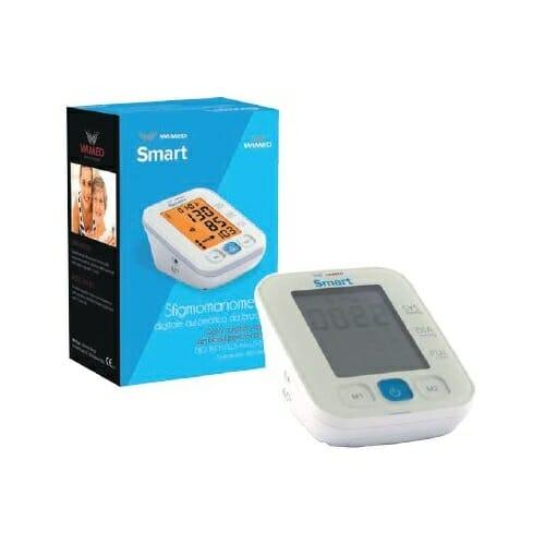 Sfigmomanometro digitale Digi Tech Plus Arm LD537 Wimed
