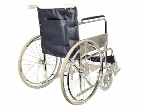 Sedia a rotelle standard Gima 27709 - AB Medical