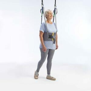Imbracatura Standing Transfer Vest