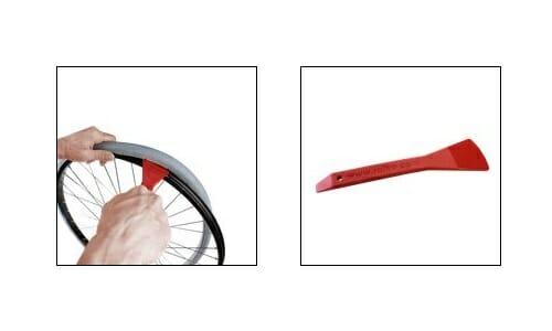 Leva per montaggio copertoni Allmobility