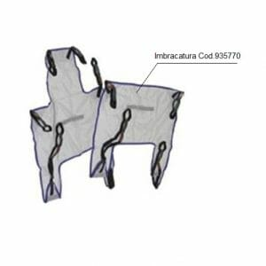 Imbracatura Standard 935770 Invacare