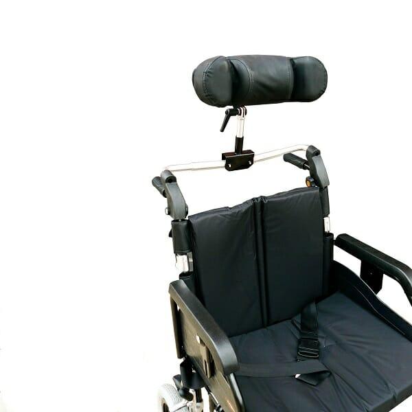 Poggiatesta per carrozzina RIPOGG1 Allmobility