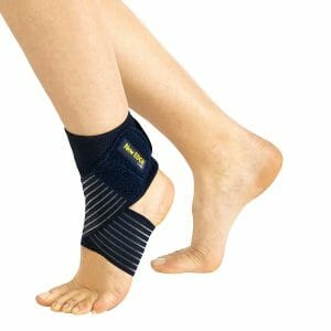 Cavigliera elastica 015 Pavis