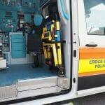 Sedia evacuazione LG EVACU PLES EL Antano_A
