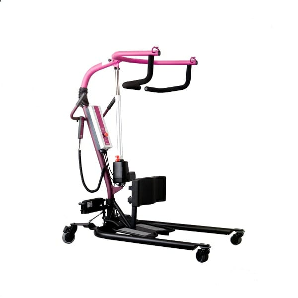 Sollevatore elettrico TUTTO IN UNO 150 kg Allmobility