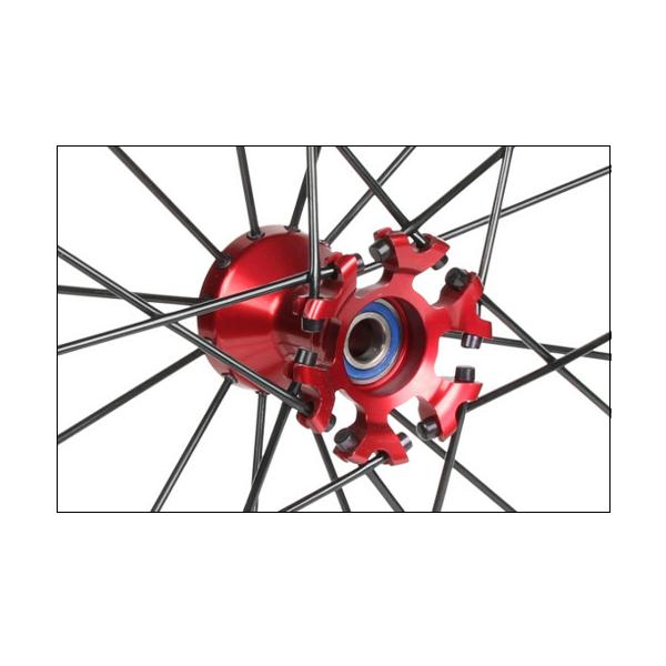 06033295 Ruota posteriore Spinergy XLX