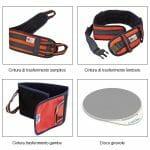 Kit professionale per trasferimenti Allmobility_1