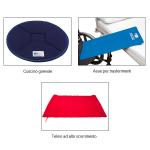 Kit professionale per trasferimenti Allmobility_2
