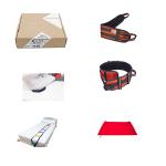 Kit trasferimenti per uso domestico Allmobility
